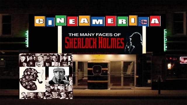 The Many Faces of Sherlock Holmes (1985)