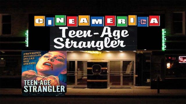 Teenage Strangler (1964)