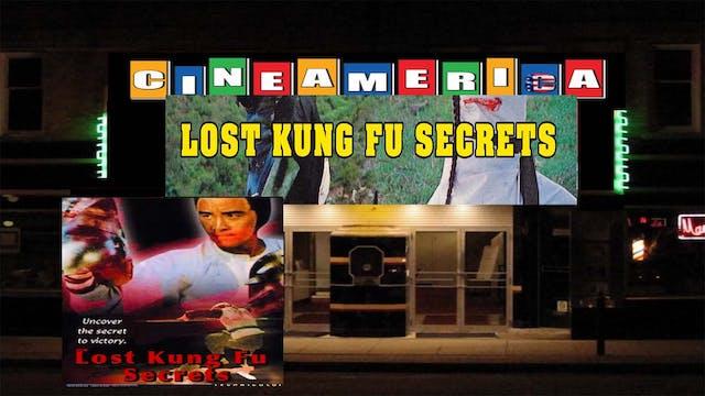 Lost Kung Fu Secrets (1980)