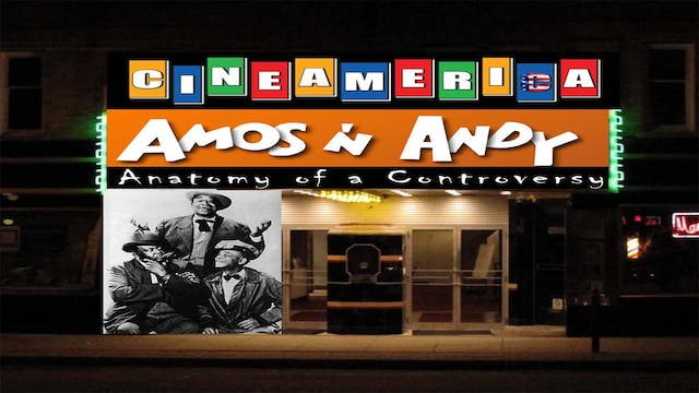 Amos and Andy-Anatomy of a Controversy (1983)