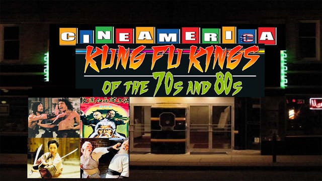 Kung Fu Kings of the 70s & 80s (2018)