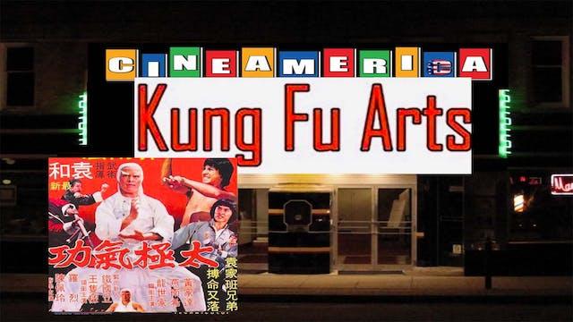 Kung Fu Arts (1978)