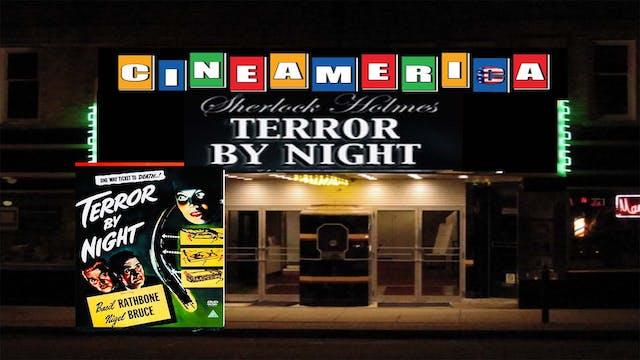 Terror By Night (1946)