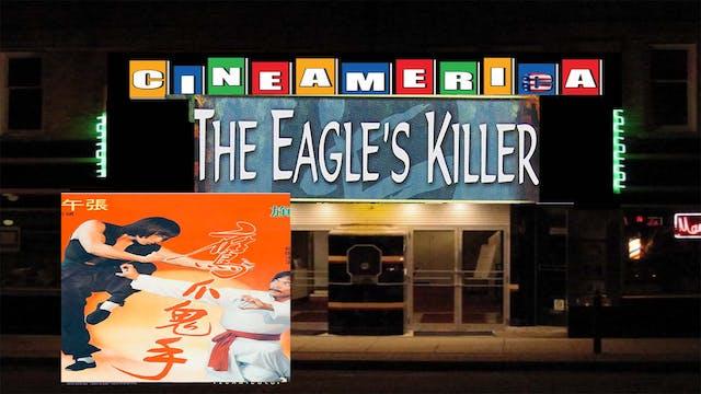 The Eagle's Killer (1980)