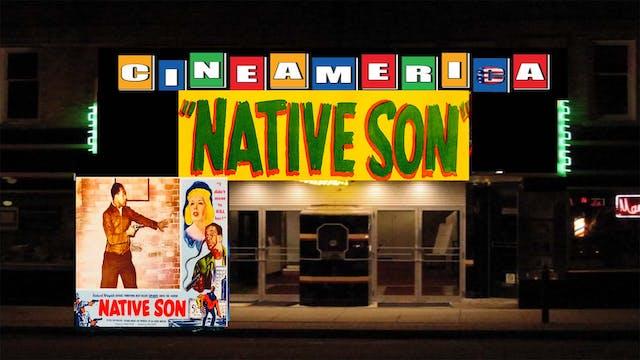 Native Son (1951)