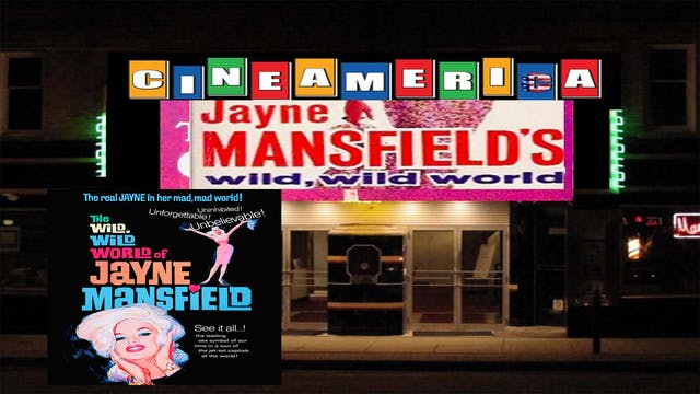The Wild,Wild World of Jayne Mansfield (1968)
