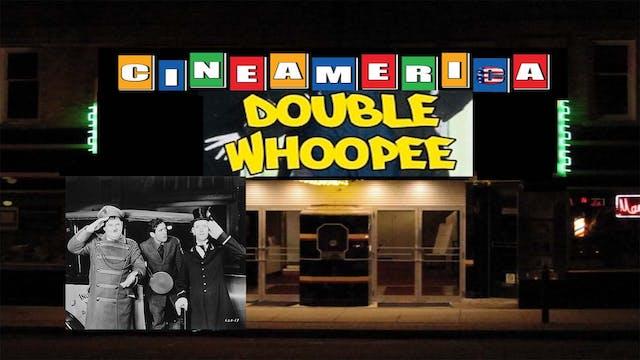 """Laurel & Hardy """"Double Whoopee"""" (1929)"""