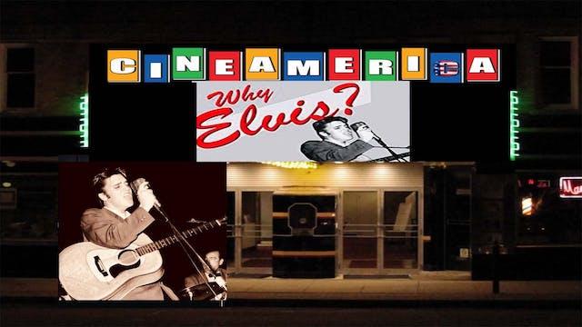 Why Elvis? (1994)
