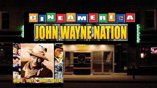 John Wayne Nation (2018)