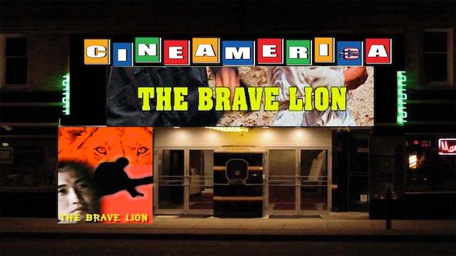 Brave Lion (1982)