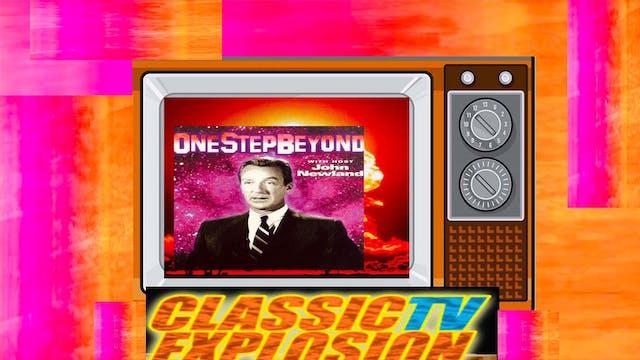 One Step Beyond (1959-1961)