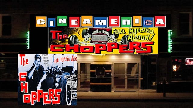 The Choppers (1961)