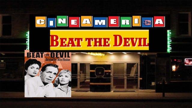 Beat The Devil (1952)