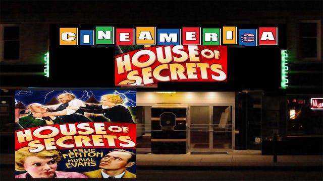 House of Secrets (1936)