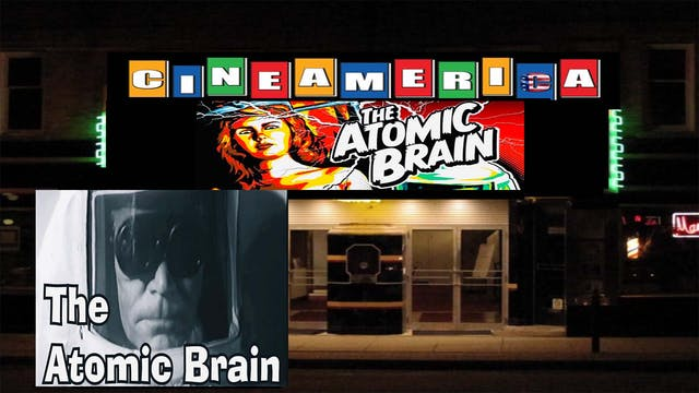 The Atomic Brain (1963)