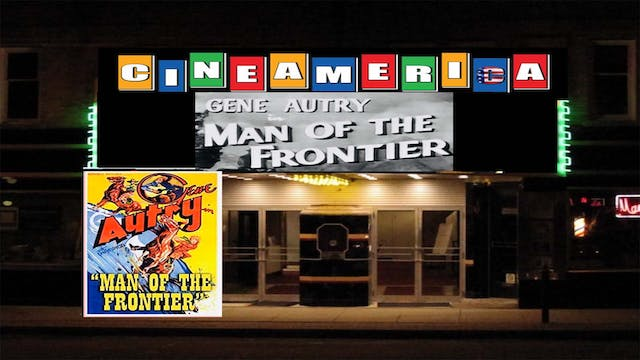 Man of the Frontier (1936)