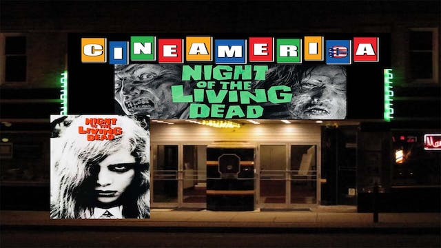 Night of the Living Dead(1968)