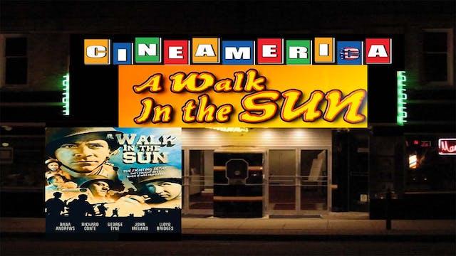 A Walk in the Sun (1945)