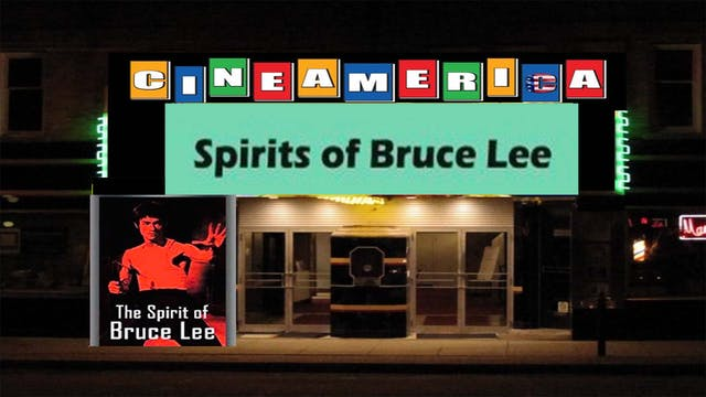 The Spirits of Bruce Lee (1983)