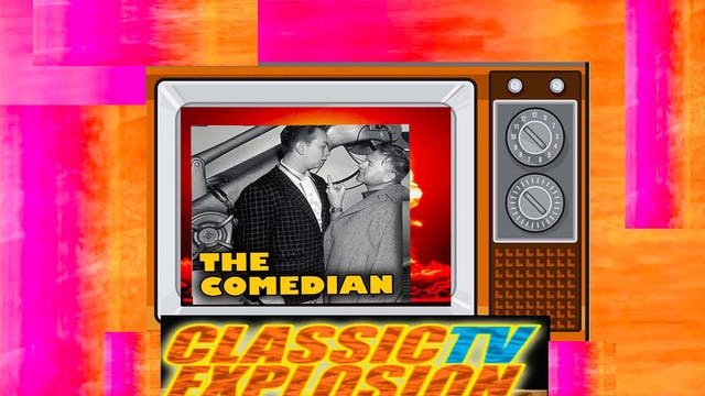 The Comedian (1957)