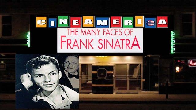 The Many Faces of Sinatra (1995)