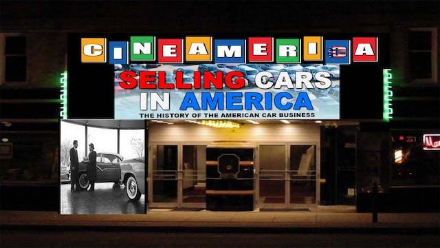 Selling Cars in America (2012)