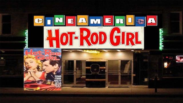 Hot Rod Girl (1955)