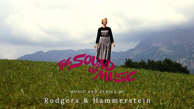 Ep. 88 - Rodgers & Hammerstein's 'The...