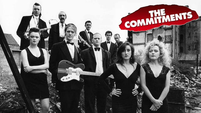 Ep. 18 - The Commitments' 'Dark End o...