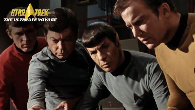 The Ultimate Star Trek Experience