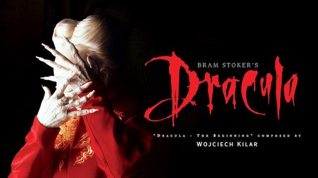 Ep. 109 - Wojciech Kilar's 'Bram Stoker's Dracula'