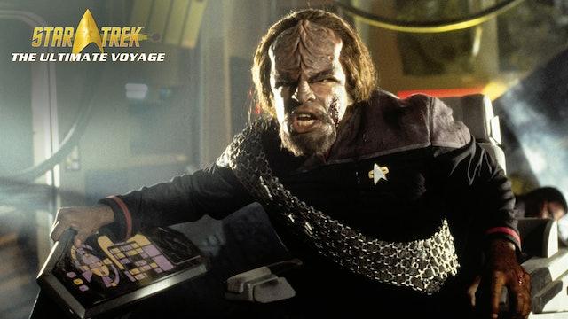 The Klingon Sound