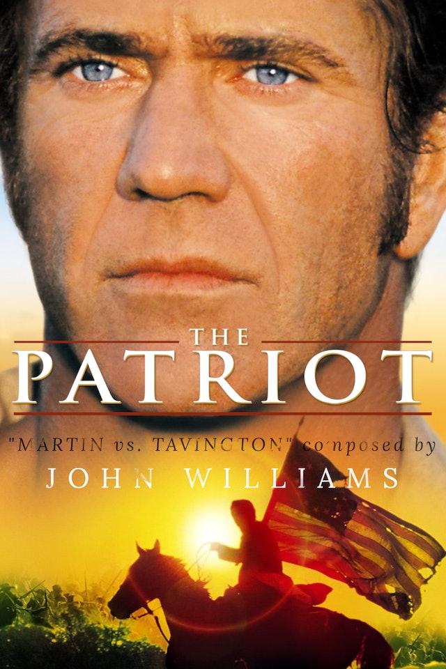 Ep. 78 - John Williams' 'The Patriot'