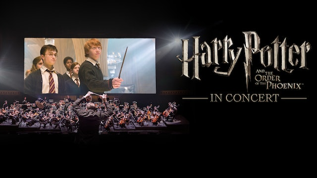 Harry Potter and the Order of the Phoenix™ in Concert - Trailer