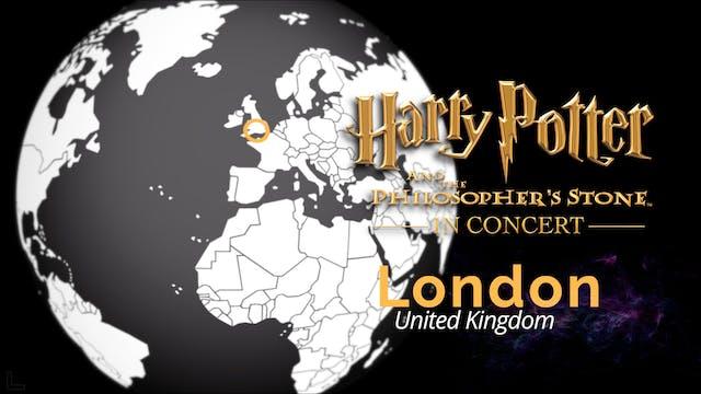 HP1 - HPFCS Around the World at Home