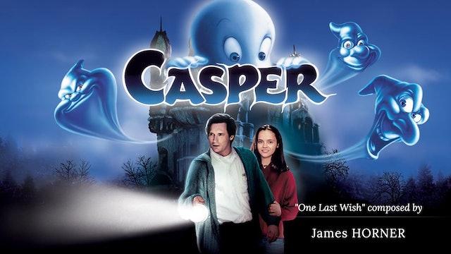 Ep. 107 - James Horner's 'Casper'