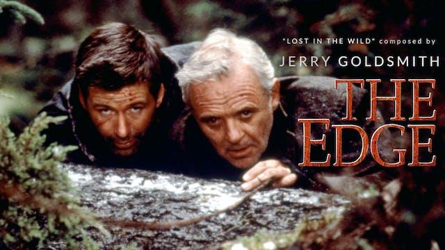 Ep. 22 - Jerry Goldsmith's 'The Edge'