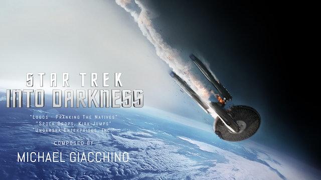 Ep. 67 - Michael Giacchino's 'Star Trek Into Darkness'