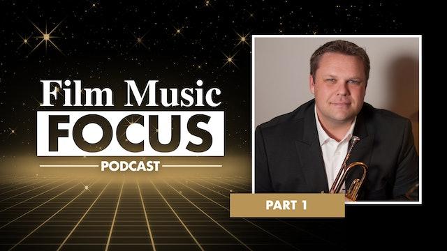 Ep. 13 - Robert Schaer Interview, Part 1