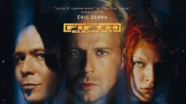 Ep. 80 - Eric Serra's 'The Fifth Elem...