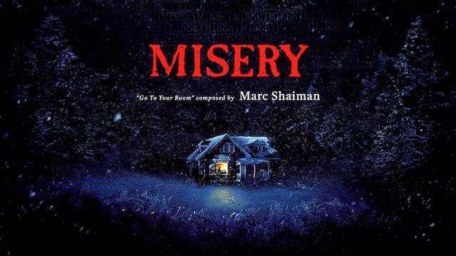 Ep. 111 - Marc Shaiman's 'Misery'