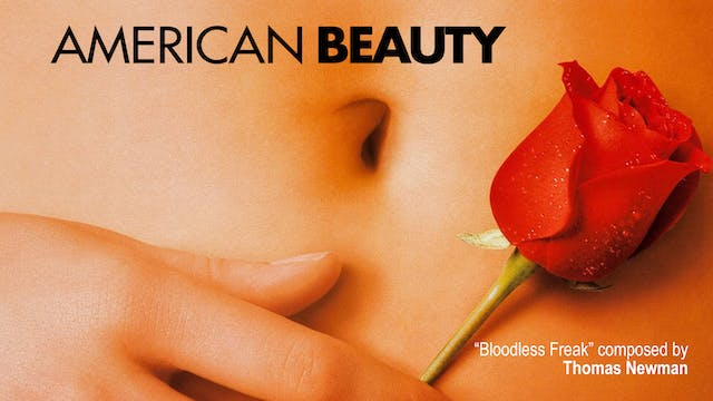 Ep. 75 - Thomas Newman's 'American Be...