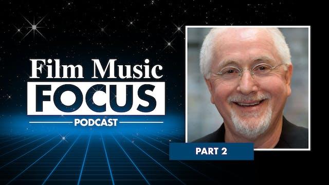 Ep. 15 - Patrick Doyle Interview, Part 2
