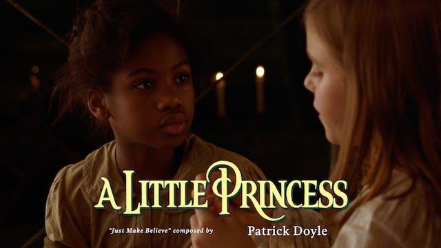 Ep. 91 - Patrick Doyle's 'A Little Pr...