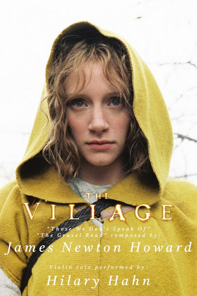Ep. 108 - James Newton Howard's 'The Village'
