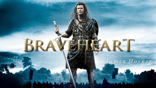 Ep. 77 - James Horner's 'Braveheart'