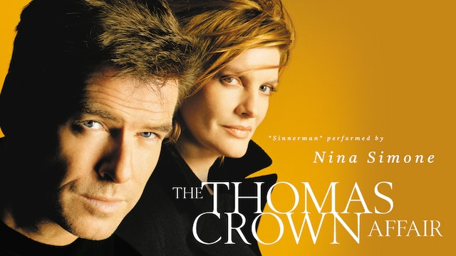 Ep. 61 - Nina Simone's 'The Thomas Crown Affair'