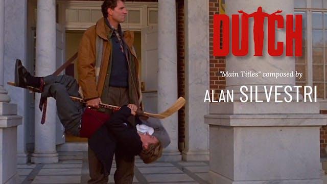 Ep. 5 - Alan Silvestri's 'Dutch'