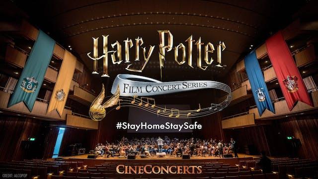 #StayHomeStaySafe HPFCS Tribute!