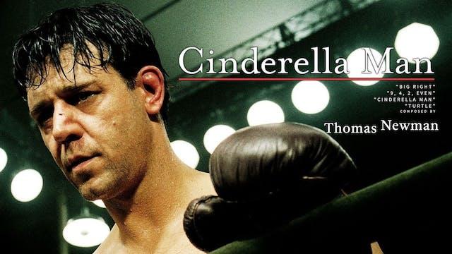 Ep. 83 - Thomas Newman's 'Cinderella ...